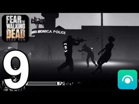 Fear The Walking Dead: Dead Run - Gameplay Walkthrough Part 9 - Season 2: Episode 5 (iOS)