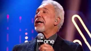 Tom Jones and Rob Brydon: One Big Night for Children in Need - Launch Trailer - BBC One