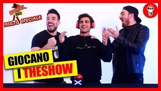 Conosciamo le Nostre Candid? - [EPPOI, Il primo Quiz con le Candid] - theShow