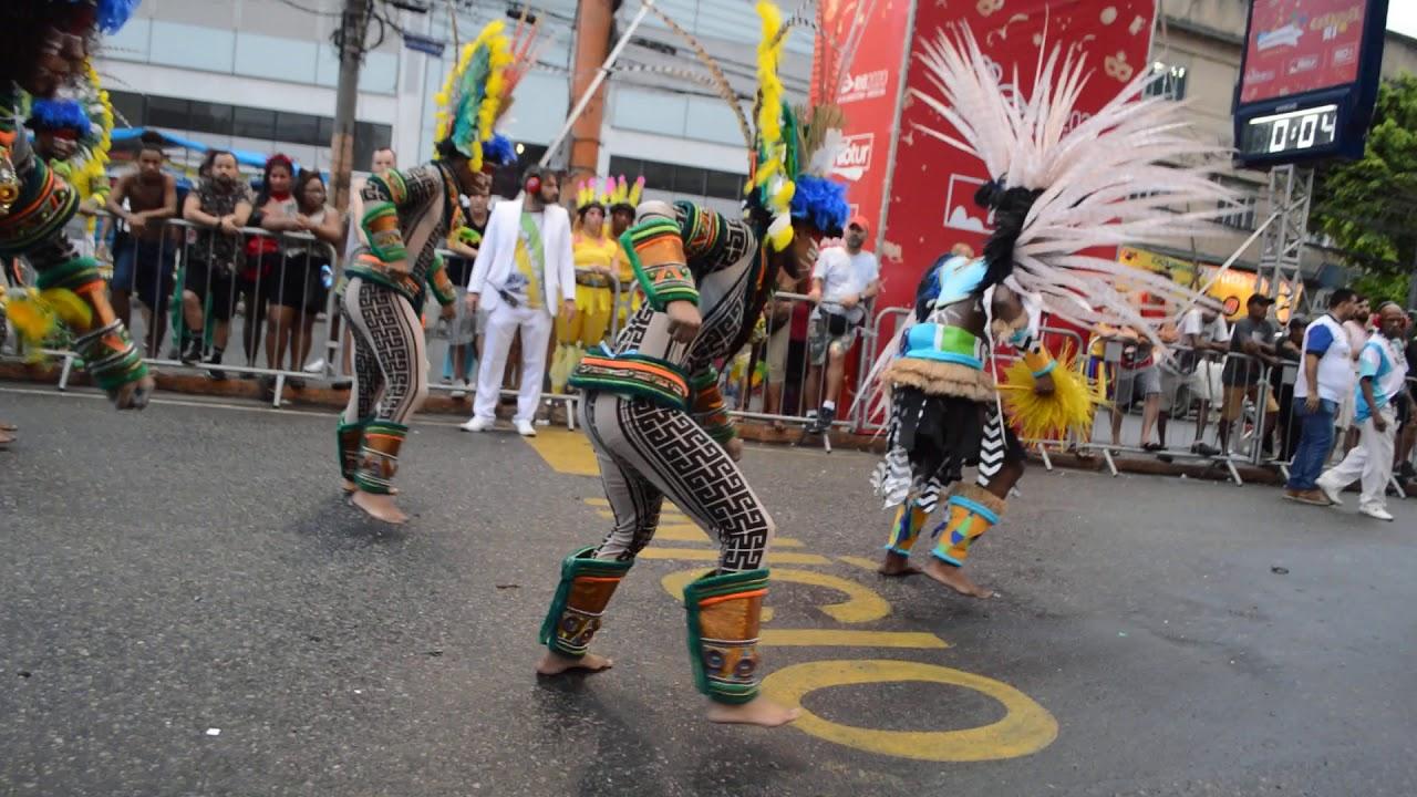 Carnaval 2020 Desfile da Tradição