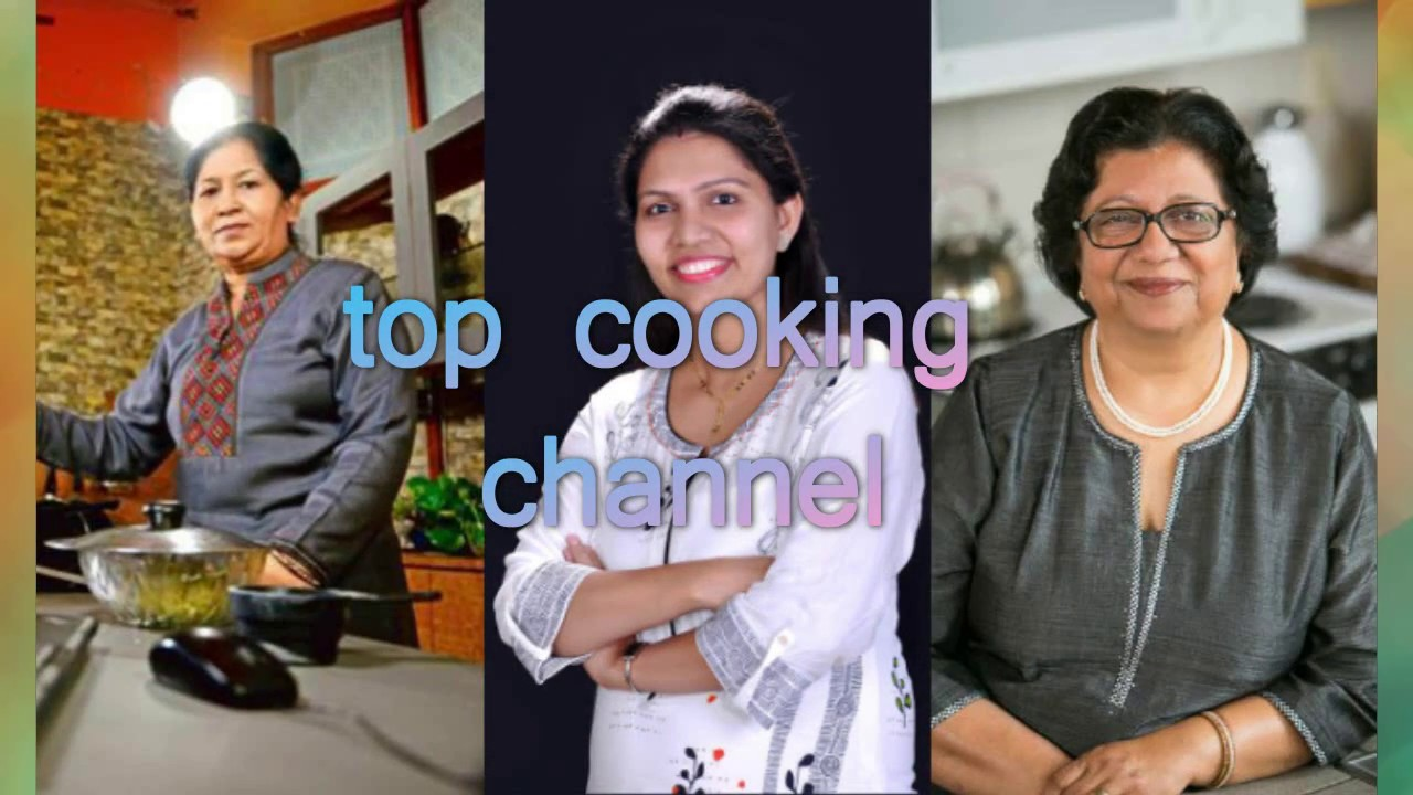Top cooking channel on youtube youtube top cooking channel on youtube forumfinder Choice Image
