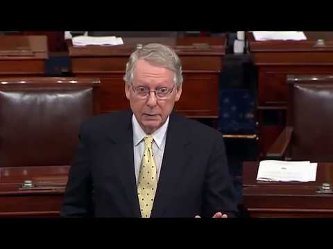 WILL NOT BE SUCCESSFUL: Mitch McConnell DESTROYS Democrats For Health Care FAILURE