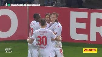 Warten auf Union: Alle Tore der ersten Bundesliga-Saison (16)