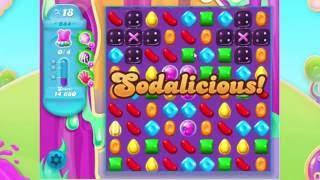Candy Crush Soda Saga Level 944-945 ★★★