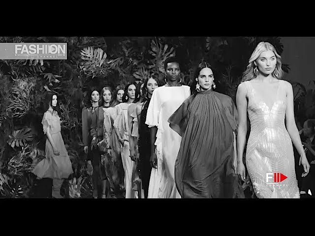 MONTE-CARLO FASHION WEEK 2020 Trailer - Fashion Channel