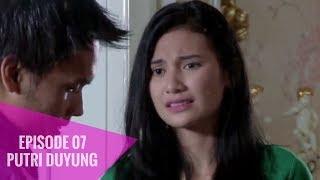 Putri Duyung - Episode 07