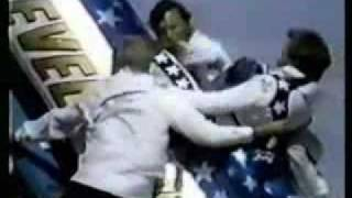 evel knievel jumps snake river canyon