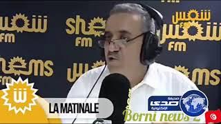 بالفيديو.. باحث تونسي ینتقد المنتخب لقراءة القرآن - صحيفة صدى الالكترونية