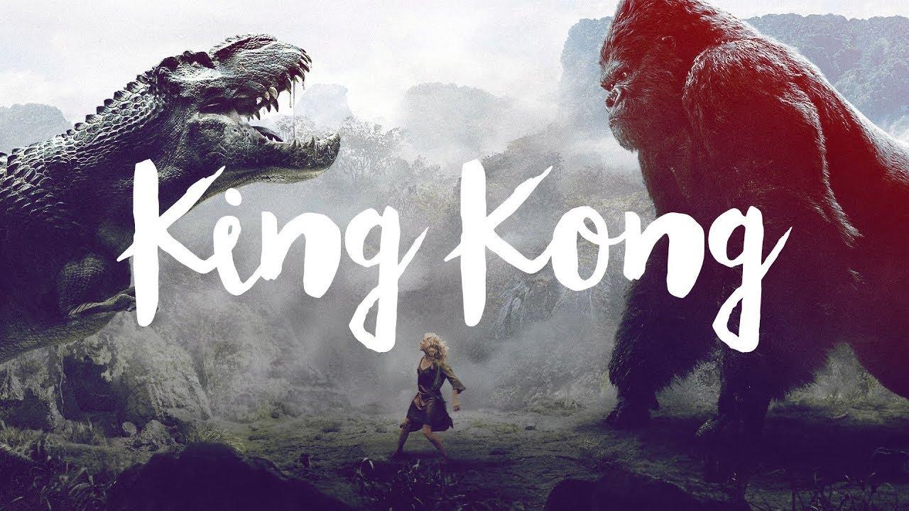 Za co pokochałem King Konga Petera Jacksona