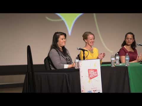 2018 Girl Scouts of Southern Nevada's Women in STEAM Discussion Panel