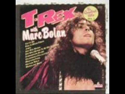 Marc Bolan And T.Rex - Liquid Gang