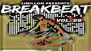Breakbeat Mix 26 Breaks Music Session