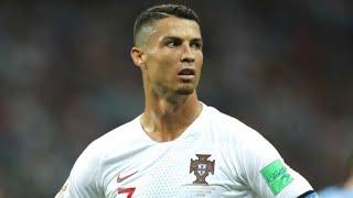 Lituania-Portogallo 1°tempo (1-1) Ronaldo gol