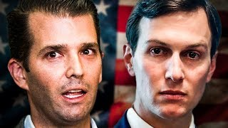 Mueller May Finally Get His Hands On Trump Jr. And Jared Kushner's Congressional Testimonies