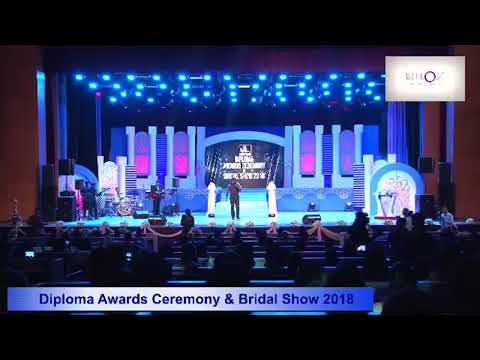 """TAKE ONE"" Opening act of Thirani Peiris Bridal Show 2018 ~ Fusion"