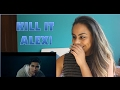 Alex Aiono Work The Middle Video Reaction mp3