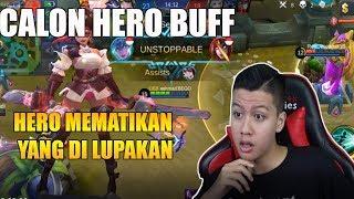 HERO ASSASIN MEMATIKAN YANG DILUPAKAN? - Mobile Legend Bang Bang