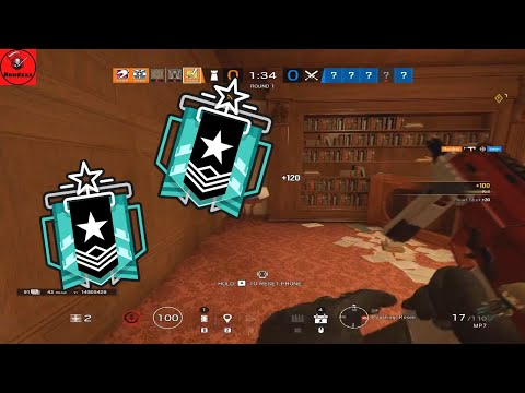 how-i-went-from-silver-to-platinum-in-two-weeks..-rainbow-six-siege