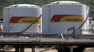 Vladimir Putin: Rosneft Is Not a State Company