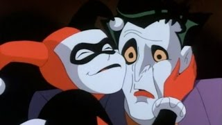 Il meglio di Harley e Joker