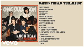 """Made In The A.M. """"Full Álbum"""""""