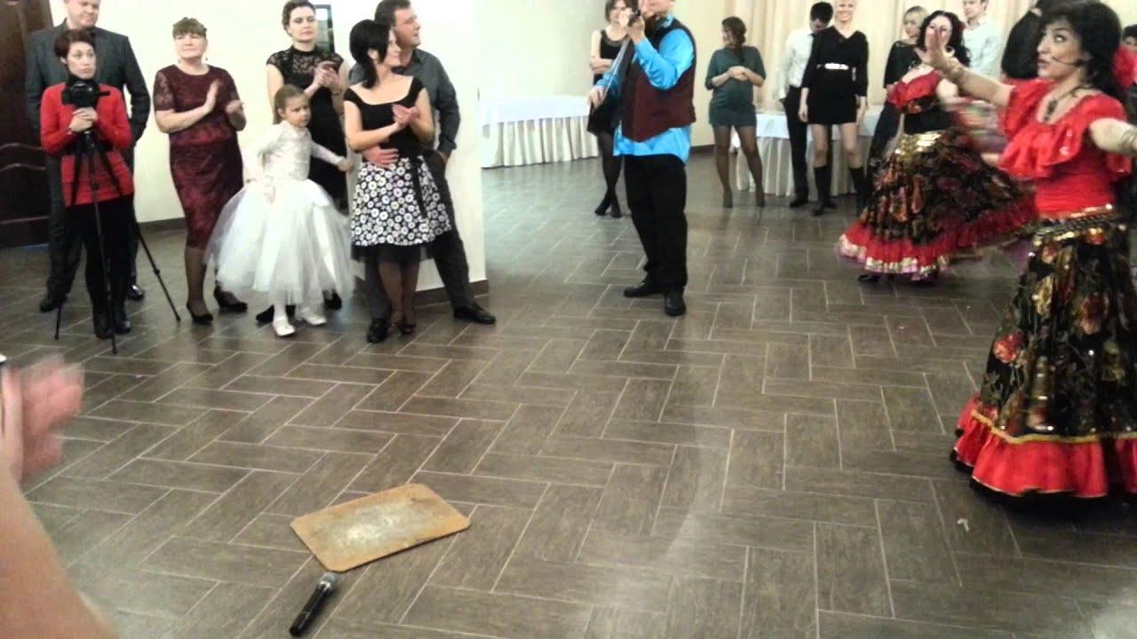 Цыганская свадьба ютуб 19 фотография