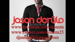 Jason Derulo Feat Nicki Minaj - In My Head (Official Remix)