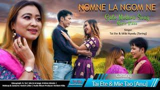 Nomne La Ngomne | Galo Modern Song 2021 | Arunchal Pradesh Music Video