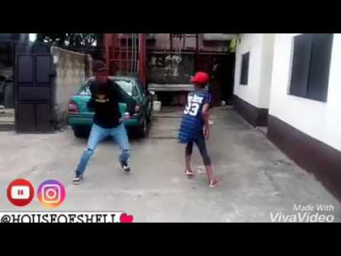 Say baba Dance cover(house of shell)