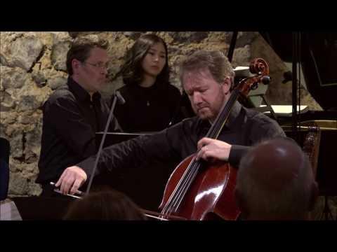 Frederick Delius Sonata for `Cello and Piano
