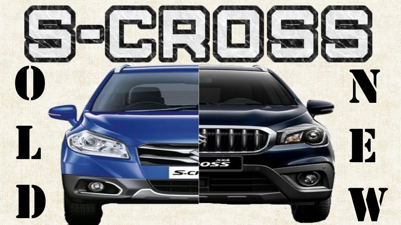 Image Result For Ford Ecosport Vs S Cross