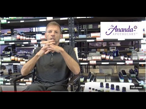 CO2 Extraction Explained and Aged Essential Oils