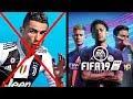 FIFA 19 schmeißt Ronaldo raus ! Was steckt dahinter ?!