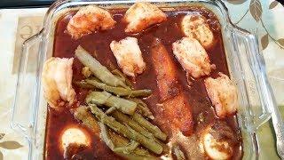 MEGA Shrimp &amp KING Crab Seafood Boil!!!