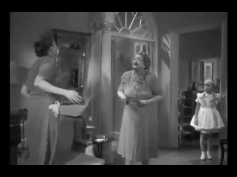 The Bad Seed  'Rhoda Kills Leroy'