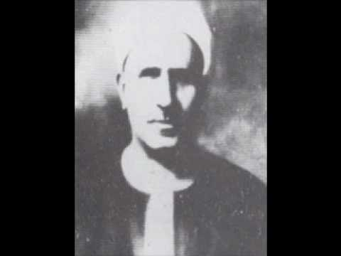 Azan .. Sheikh Ali Mahmoud. rahimaho allah