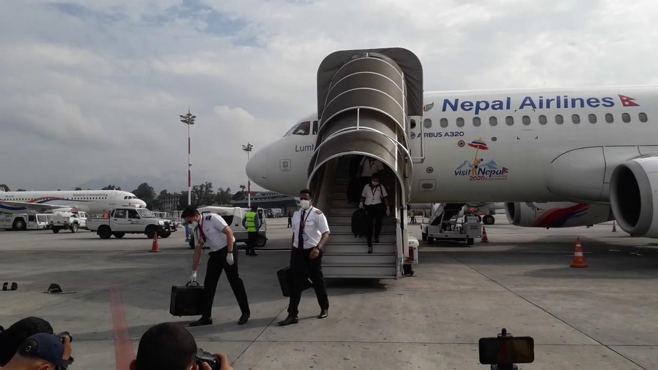 पाइलटको जिन्दगी | Pilot Life Nepal Airlines | नेपालीको उद्दारमा खटिएका पाइलट | Kathmandu Airport