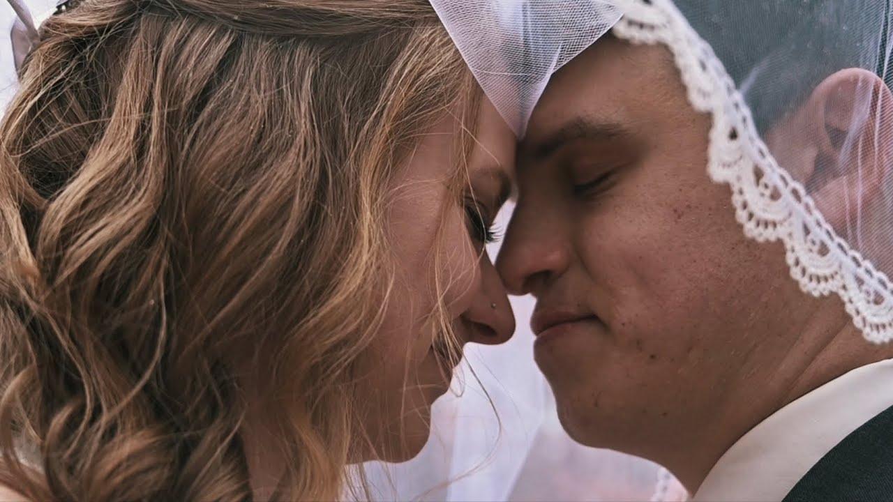 Sarah & Carson Wedding Video(Bloomington Indiana)