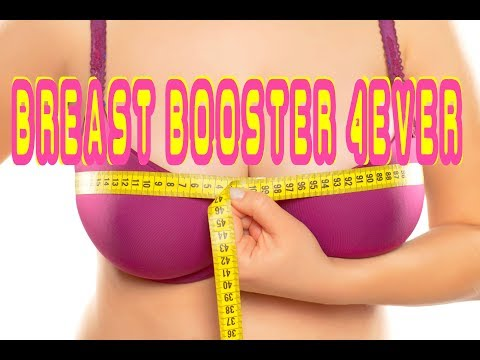 Breast Booster 4Ever Frequency - Excessive Breasts Growth Formula Future-Channelled Binaural Beat