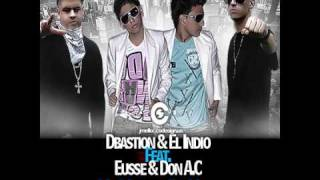 DBastion & El Indio Ft. Eusse & Don A.C. - Mi Motor De Vida[WwW.ArranKT.Com]