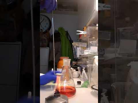 Otrzymywanie kwasu siarkowego (IV) H2SO3