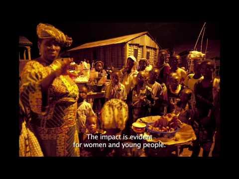 Benin: Les nuits ne sont plus sombres (Nights are no longer dark)