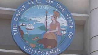 Great Seal State of California