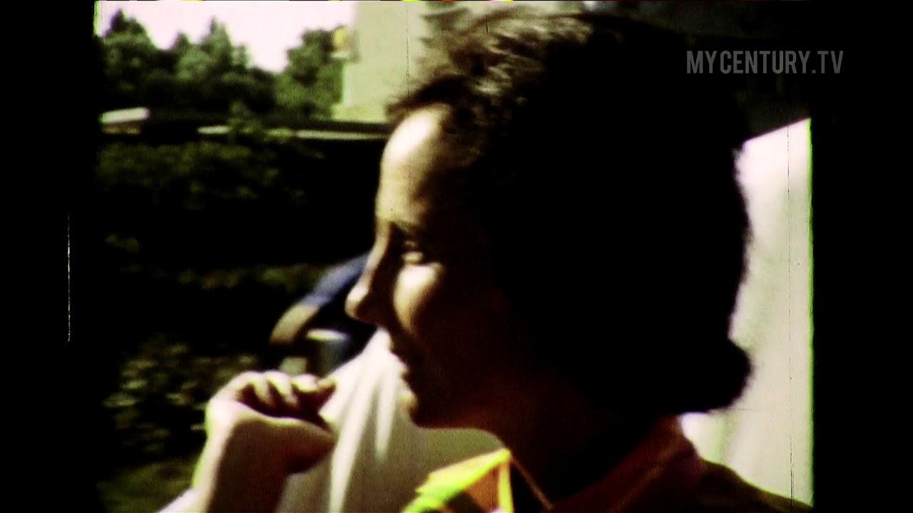 Кратък материал, излъчван по германските телевизии за България през 70-те години!