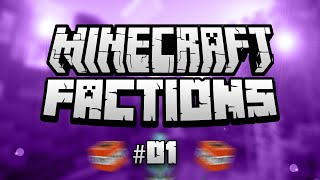 minecraft factions lets play ep1 thearchon dfield is bae