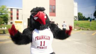 Rocky Gets His Moves On on Move-In Day