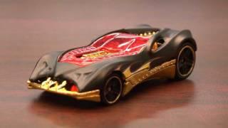 CGR Garage - CUL8R Hot Wheels review