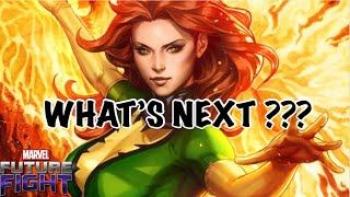 Will JEAN GREY Lose The PHOENIX FORCE 🤔   Marvel Future Fight