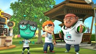 Download lagu Team BuBaDiBaKo