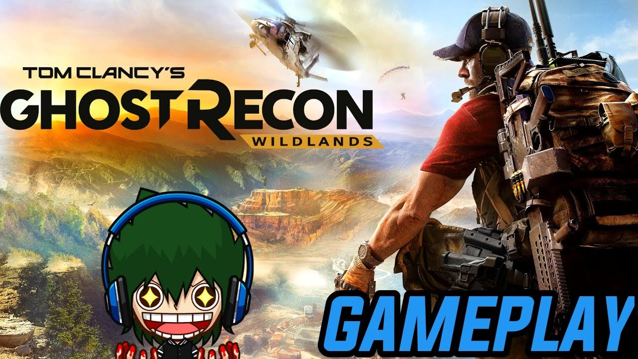 Ghost Recon Wildlands Karte.Aaj Kuch Tufani Karte Hai Tom Clancy S Ghost Recon Wildlands Agxzone